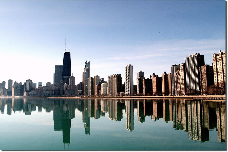 chicago-skyline-luiz-felipe-castro