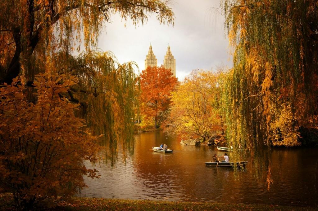 otoño en nueva york nubia tours