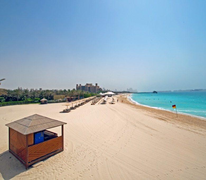 Los viajes a Dubái durante el coronavirus