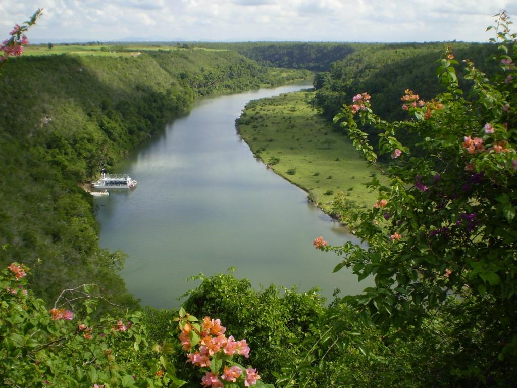 río de los perfumes nubia tours