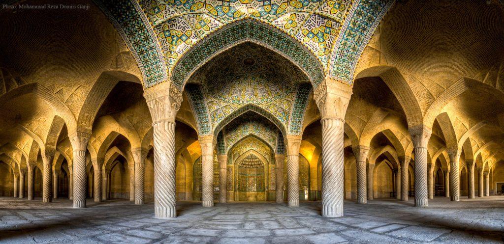 vakil-mosque