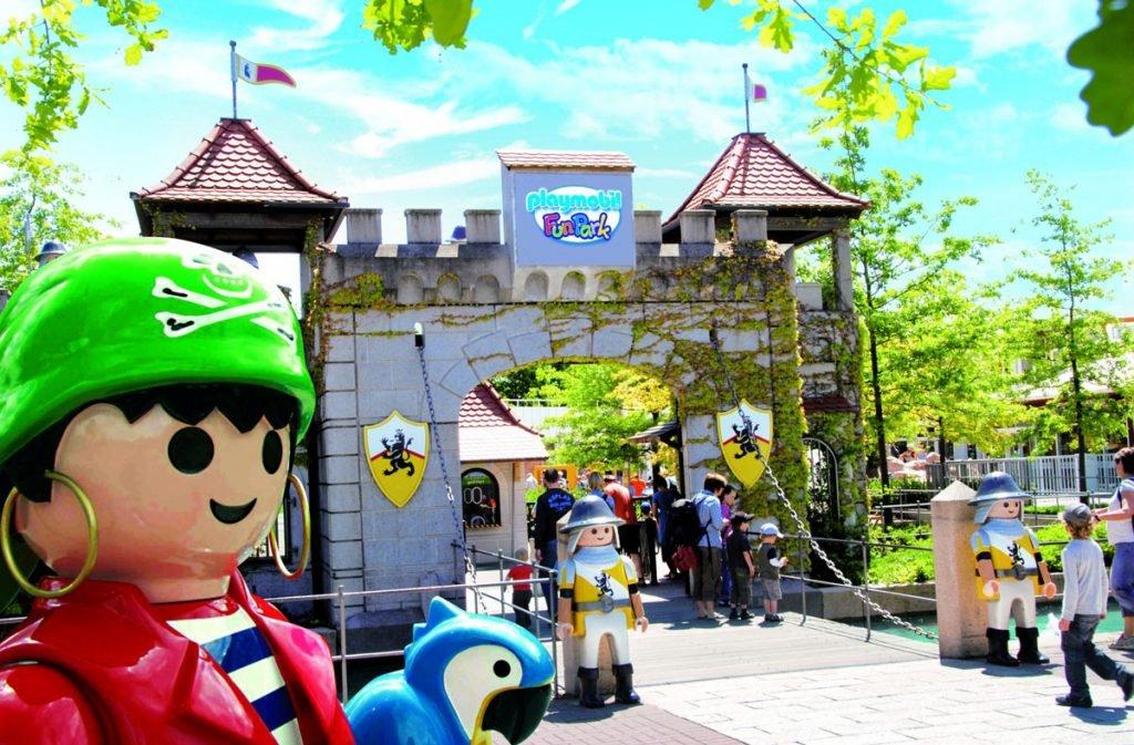 alemania para niños playmobilfunpark