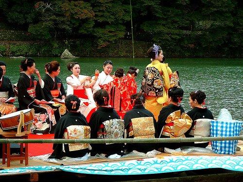 Arashiyama Momiji Matsuri2