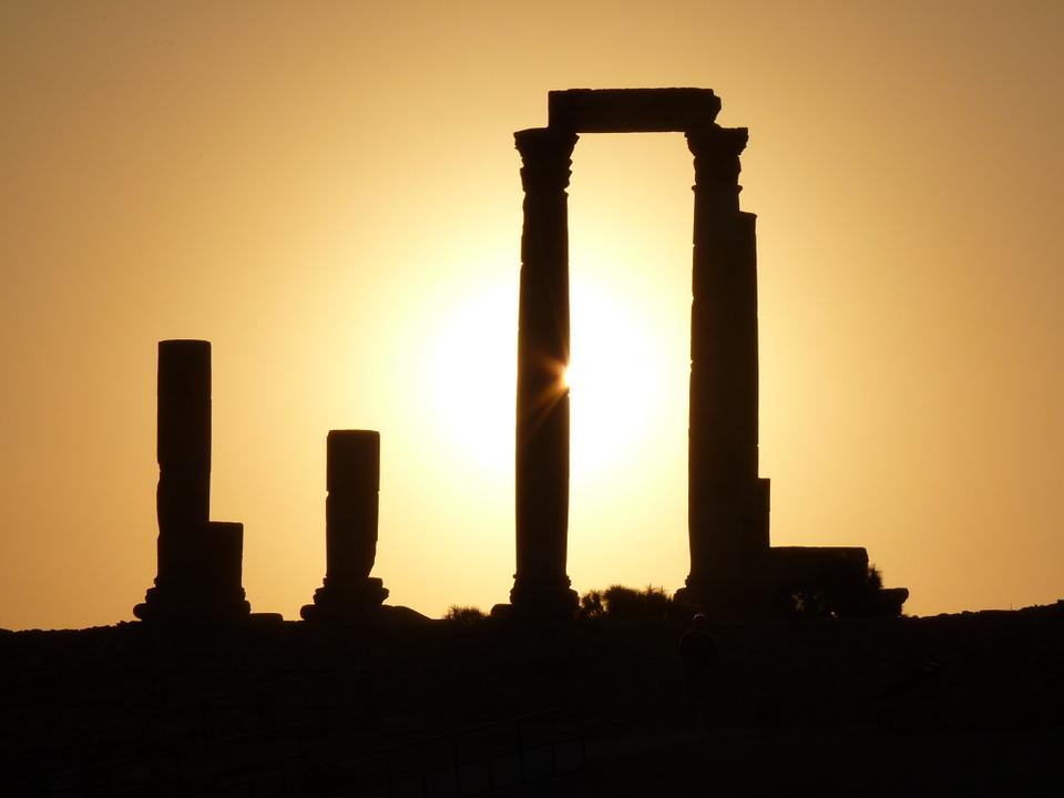 Viajar a Jordania Amán