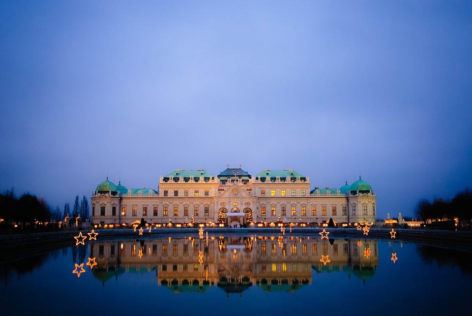 qué ver en Viena en 4 días