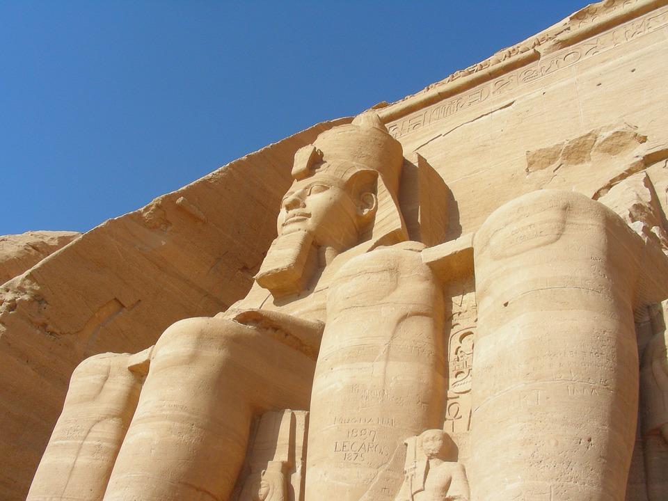 Cómo visitar Abu Simbel