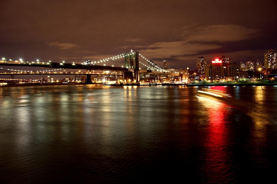 visitar Nueva York en diciembre