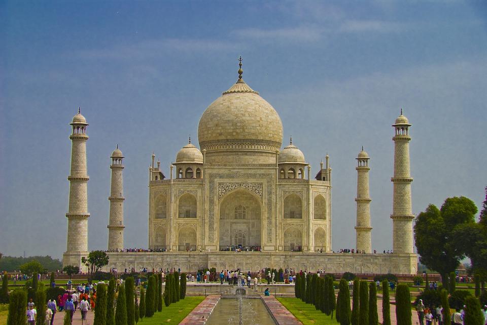 Visita Delhi, Jaipur y Agra
