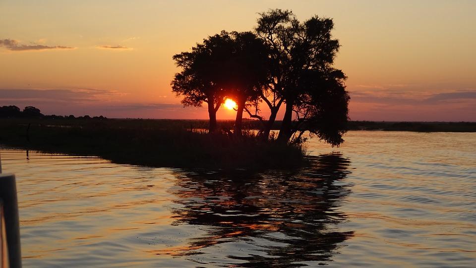 Cosas que hacer en Botswana