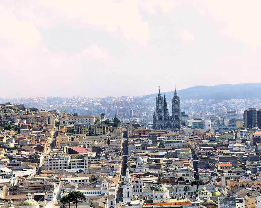 Qué visitar en Quito