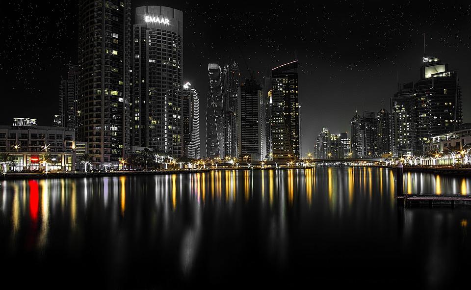 Qué puedes ver en Dubai