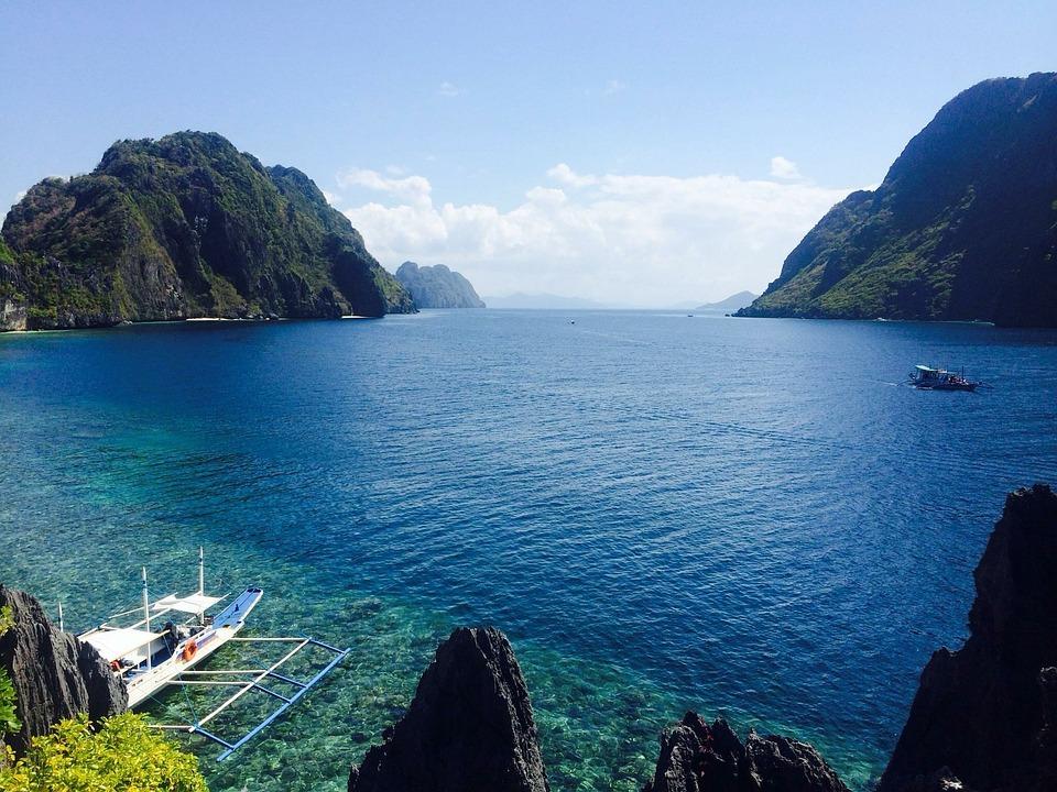 Qué puedes ver en Filipinas