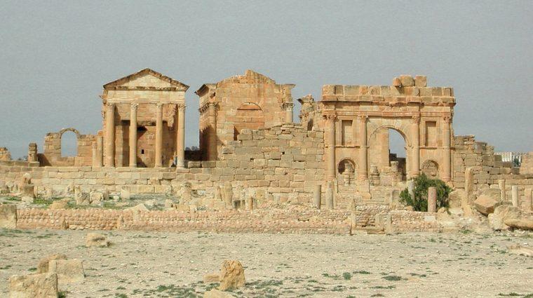 Qué ver en Túnez