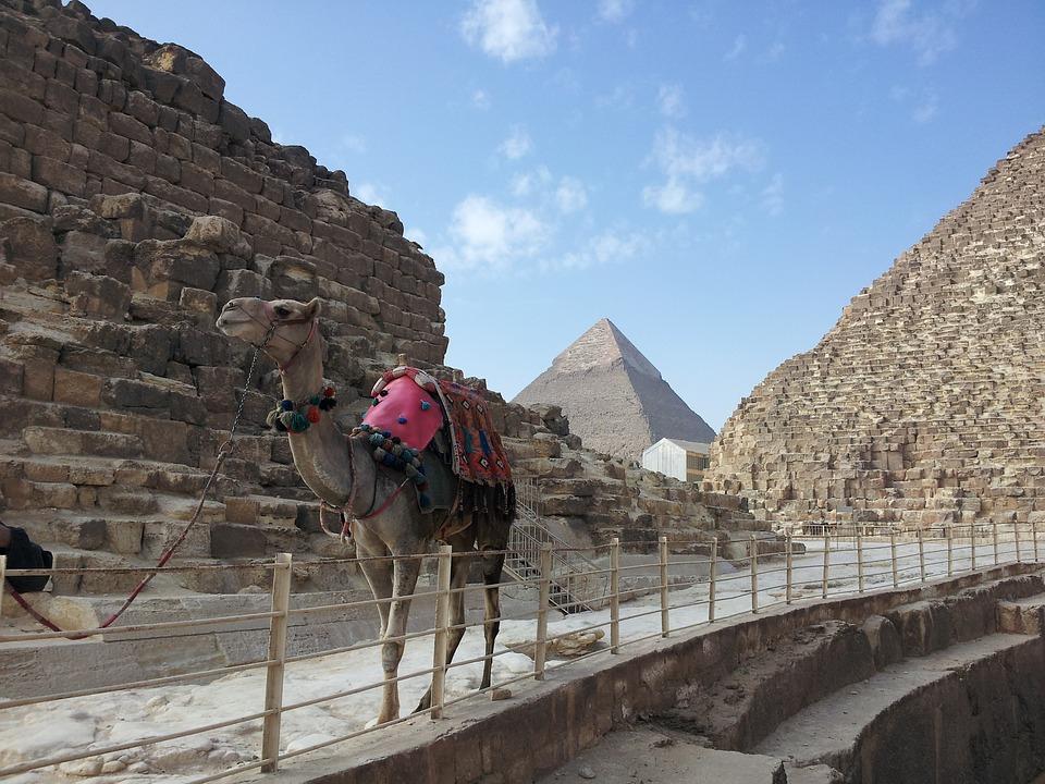 viajar a Egipto en 2018