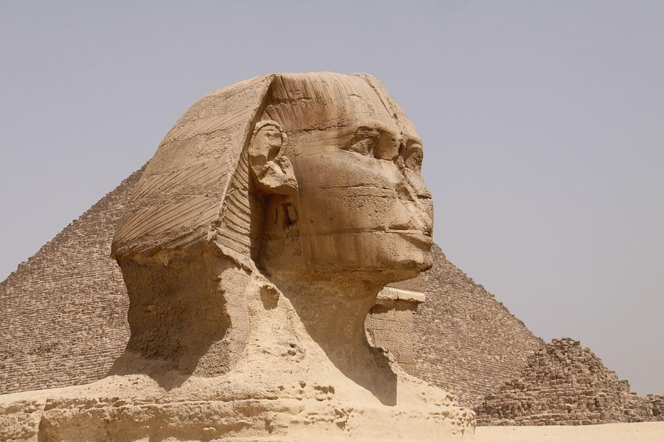 Qué ver en Egipto