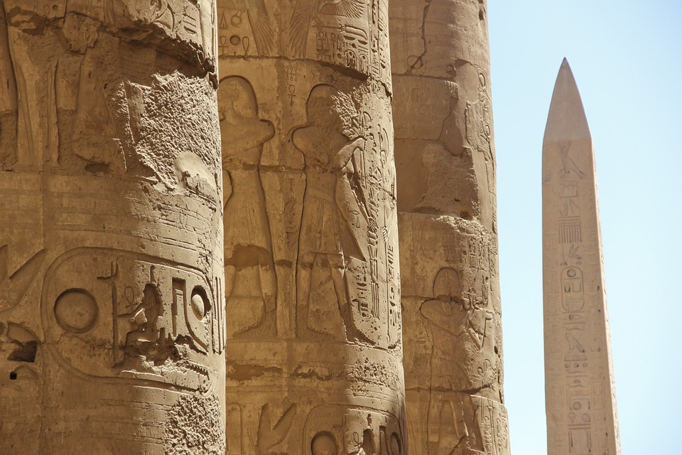 Qué ver en Luxor