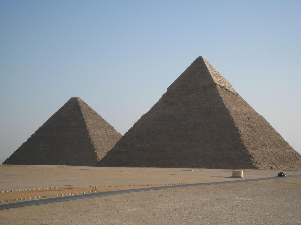 lugares imprescindibles de Egipto