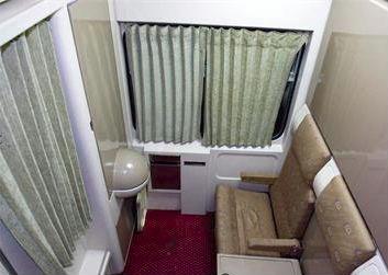viajar en tren por Egipto