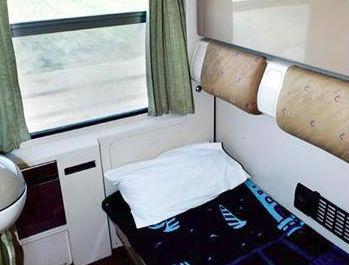 trenes Egipto