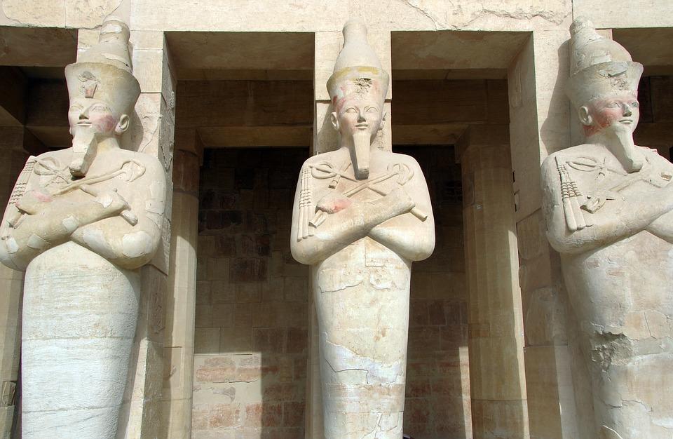 ofertas de viaje a Egipto