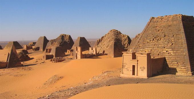 Viajes a Sudán durante el coronavirus