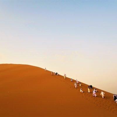 Los viajes a Emiratos Árabes durante el coronavirus
